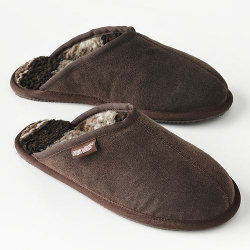 Muk Luks - Fleece Scuff Slippers