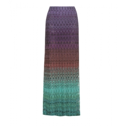 Missoni - Crochet-Knit Maxi Skirt