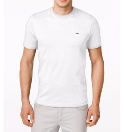 Michael Kors - Basic Crew Neck T-Shirt