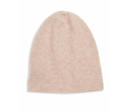 Saks Fifth Avenue Collection  - Slouchy Cashmere Beanie