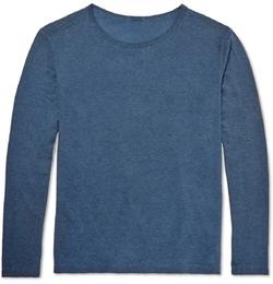 Massimo Alba - Cashmere-Blend Jersey T-Shirt