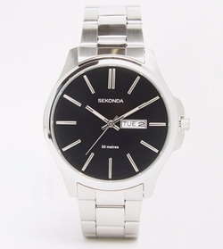Sekonda - Stainless Steel Watch