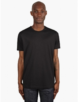 Sunspel - Short Sleeve Crew Neck T-Shirt