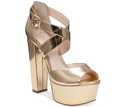 Jessica Simpson  - Derian Platform Sandals