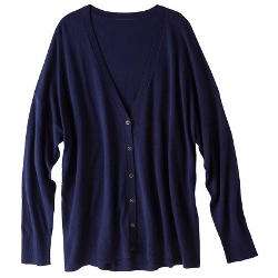 Target - Long Sleeve Cardigan Sweater
