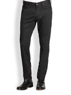Ralph Lauren Black Label - Straight-Fit Jeans