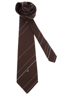 Pierre Cardin Vintage  - Striped Tie