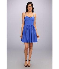 Amanda Uprichard  - Mimosa Dress