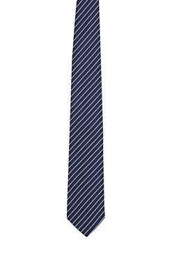 Giorgio Armani - Striped Necktie