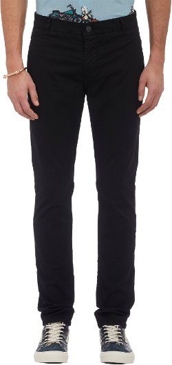 J Brand  - Stretch Skinny Chino Pants