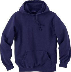JustSweatshirts - Cotton Hooded Sweatshirt