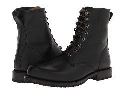 Frye - Wayde Combat Boots