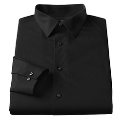 Apt. 9 - Slim-Fit Stretch Spread-Collar Dress Shirt