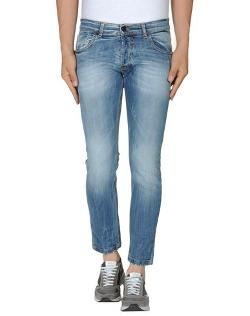 Entre Amis  - Men Denim Pants