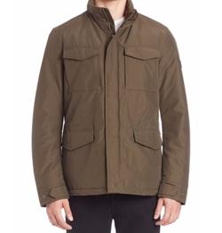 Woolrich John Rich & Bros.  - Travel Field Jacket