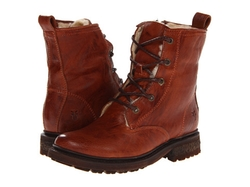 Frye - Valerie Lace Up Boots