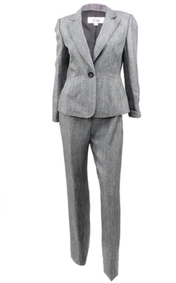 Le Suit - Royal Garden Pant Suit