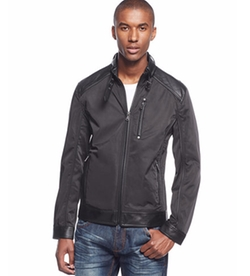 INC International Concepts - Cranston Full-Zip Jacket