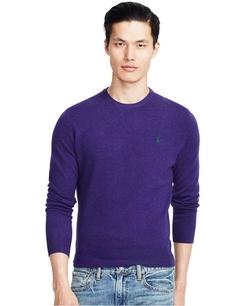 Polo Ralph Lauren - Merino Crew-Neck Sweater