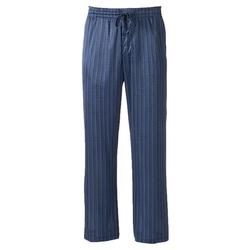 Croft & Barrow - Patterned Micro-Knit Lounge Pants