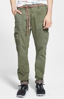 Scotch & Soda  - Cargo Pant