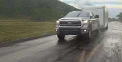 Toyota - Tundra Truck
