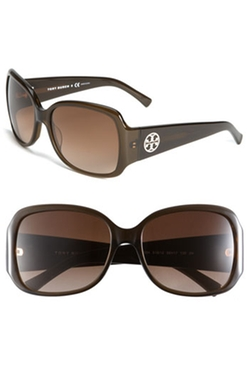 Tory Burch  - Oversized Square Sunglasses