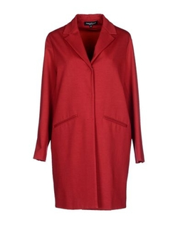 Adele Fado - Notch Lapel Coat