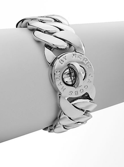 Marc by Marc Jacobs  - Katie Turnlock Bracelet