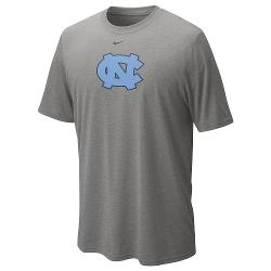 Nike  - North Carolina Tar Heels Logo Legend Tee - Men