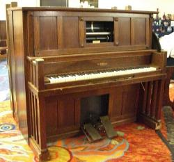 Kimball  - Arts & Crafts Player Piano