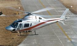 Agusta Westland -  AW119 Ke