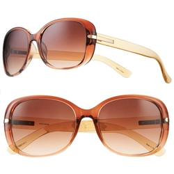 Apt. 9 - Metallic Rectangular Sunglasses