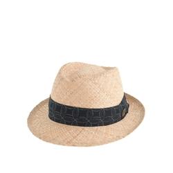 Goorin Bros. - Mr. Kaito Straw Fedora Hat