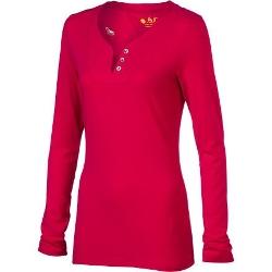Lol - Long-Sleeve Henley Shirt
