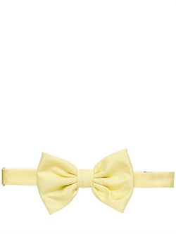 DSQUARED2 - Silk Grossgrain Bow Tie
