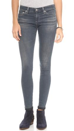 AG Adriano Goldschmied  - The Super Skinny Legging Jeans