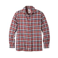 Mountain  - Khakis Peden Plaid Shirt