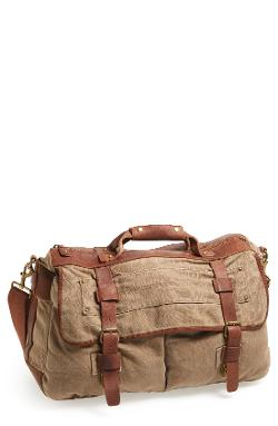 Rawlings  - Cotton & Linen Duffel Bag