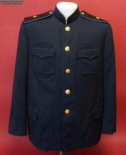CollectRussia - Naval Air Force Major General Uniform
