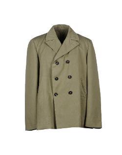 MASSIMO ALBA  - Jacket