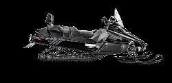 Arctic Cat - Bearcat 5000 XT Limited
