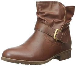 Skechers Kids - Saddlebow Antique Chic Ankle Boots