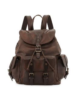 Frye  - Veronica Leather Backpack