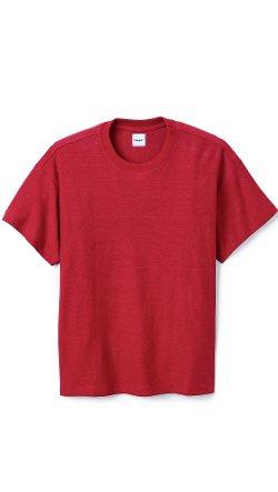 Fanmail  - Boxy Crew-NeckT-Shirt