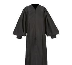 Clergy Mart - Male Pulpit Robe