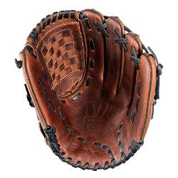 Franklin  - Vintage Series 13-in. Right Hand Throw Fielding Baseball Glove