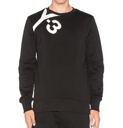 Y-3 Yohji Yamamoto - Logo Sweater