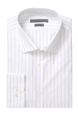 John Varvatos Collection - Pinstripe Hendrix Dress Shirt