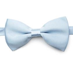 Fuzzygreen - Banded Bow Tie